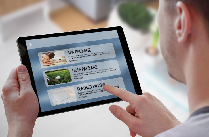 SVN Cornerstone:  Hotels leverage tech to predict guest wants, needs