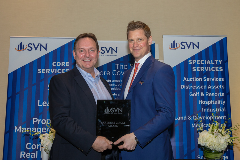 SVN Cornerstone's Guy D. Byrd is Recognized Nationally