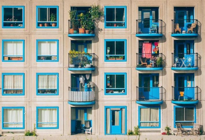 What's Going on in Multi-Family?